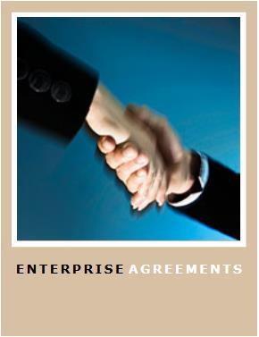 monash university enterprise agreements monash university