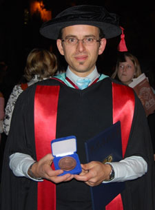 ofdm thesis 2004